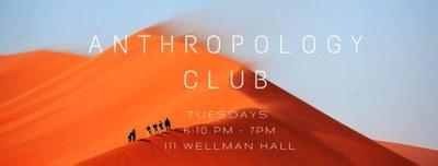Anthropology Club