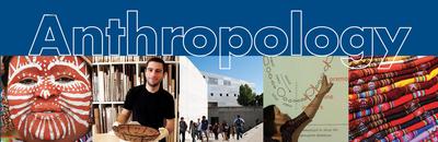 Anthropology Banner