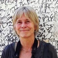 Monique Borgerhoff Mulder