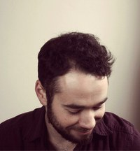 Joshua Zane Weiss