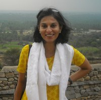 Smriti Srinivas: Crossing Boundaries