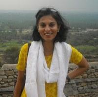 Smriti Srinivas: Crossing Boundaries